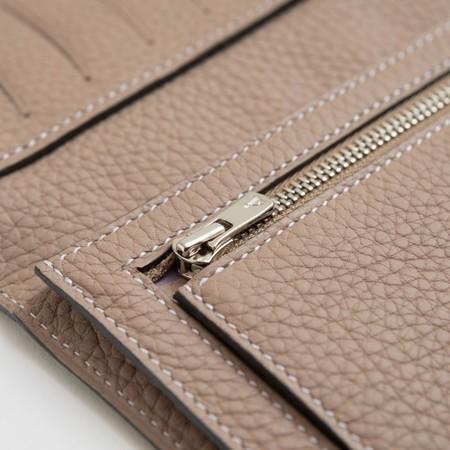 長財布(ササマチコイン入れ付)